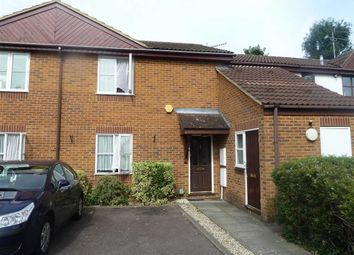 Thumbnail 1 bed flat to rent in Farm Close, Borehamwood