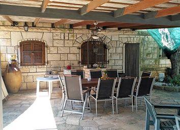 Thumbnail 3 bed villa for sale in Contrada Polinisso, Carovigno, Brindisi, Puglia, Italy
