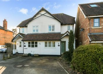 Thumbnail 3 bedroom semi-detached house for sale in The Spinney, Beaconsfield