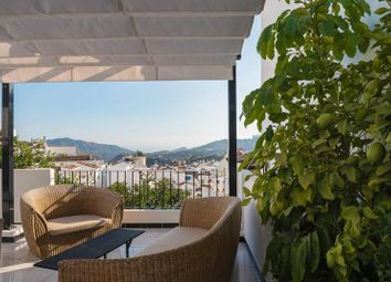 Thumbnail 1 bed town house for sale in Ojen, Malaga, Spain