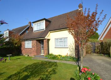 Thumbnail 2 bed detached house for sale in Amersham Road, Little Chalfont, Amersham
