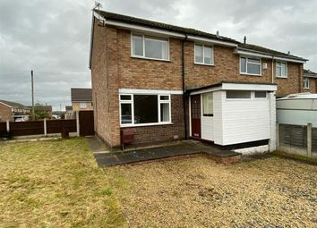 Thumbnail 3 bed property to rent in Dowles Road, Kidderminster