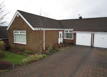 Thumbnail 2 bed link-detached house for sale in Netherhouse Road, High Crompton, Shaw