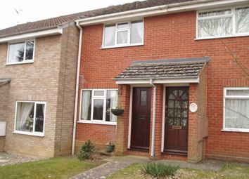 Thumbnail 2 bed terraced house to rent in Stowmarket Road, Needham Market
