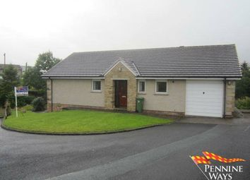 Thumbnail 2 bedroom detached bungalow to rent in Bruntley Meadows, Alston