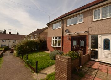 Thumbnail 5 bed semi-detached house to rent in Culverden Road, Watford, Watford