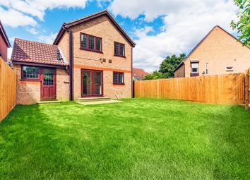 Thumbnail 4 bed detached house for sale in Holmlea Road, Datchet, Berkshire