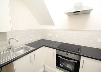 Thumbnail 2 bedroom flat to rent in Wellington Street, Luton