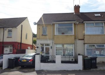 Thumbnail 3 bed terraced house to rent in Dallow Road, Dallow Area