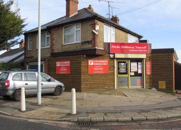 Thumbnail Retail premises for sale in Waller Avenue, Bedfordshire