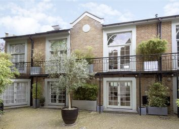 Thumbnail 2 bed detached house to rent in Trinity Mews, London