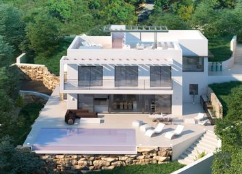 Thumbnail 5 bed villa for sale in El Madroñal, Costa Del Sol, Andalusia, Spain