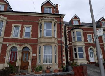 Thumbnail 5 bed semi-detached house for sale in Dock View Road, Barry, Vale Of Glamorgan