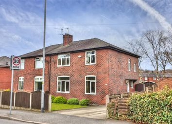 Thumbnail 3 bed semi-detached house for sale in Calderbrook Road, Littleborough