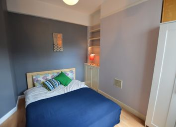 Thumbnail 3 bed shared accommodation to rent in Elverson Road, London