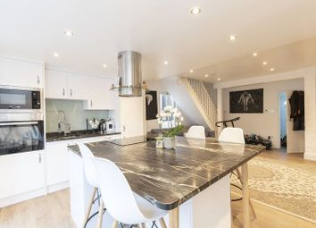 Thumbnail 3 bedroom semi-detached house to rent in Loughton Way, Buckhurst Hill