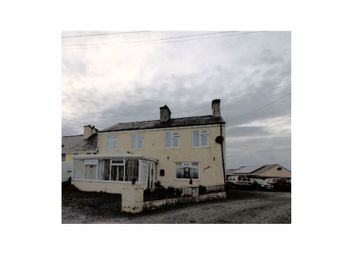 Thumbnail 3 bed semi-detached house for sale in Carmel, Llannerch-Y-Medd
