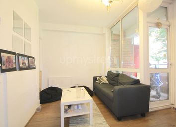 Thumbnail 4 bed flat to rent in Godwin Court, Crowndale Road