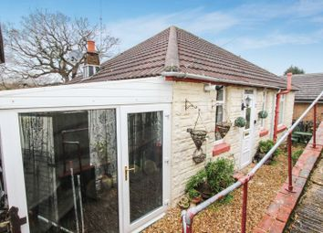 Thumbnail 2 bed detached bungalow for sale in Coxford Close, Southampton