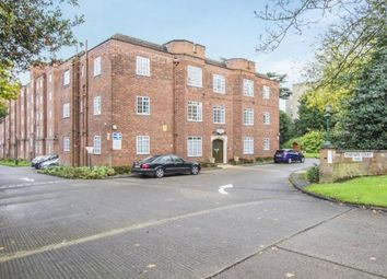 Thumbnail 2 bed flat for sale in Stoneygate Court, Stoneygate, Leicestershire