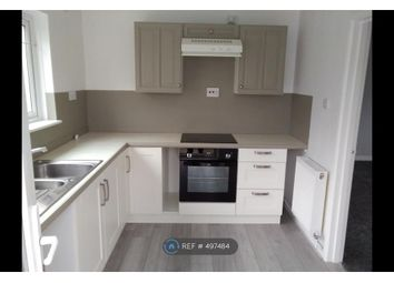 Thumbnail 2 bed maisonette to rent in Gosport Road, Lee-On-The-Solent
