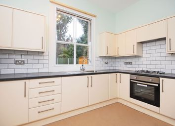 Thumbnail 4 bed flat to rent in Granville Gardens, London
