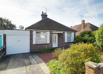 Thumbnail 2 bed detached bungalow for sale in Brook Barn Way, Goring-By-Sea, Worthing, West Sussex