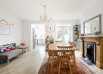 Thumbnail 4 bed terraced house for sale in Doone Road, Horfield, Bristol