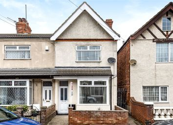 Thumbnail 3 bed detached house for sale in Fairmont Road, Grimsby