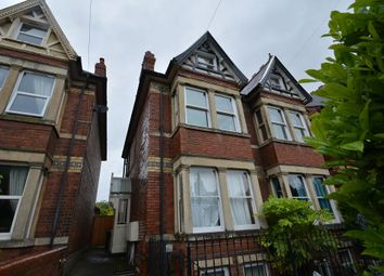 2 bed flat to rent in Aylestone Hill, Hereford HR1