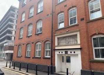 Thumbnail 2 bed flat for sale in Apartment 35 Time House, Duke Street, Leicester