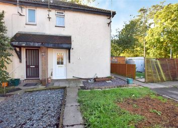 2 bed terraced house for sale in Derwent Road, Highwoods, Colchester CO4