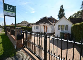 Thumbnail 4 bed property for sale in Mayflower Road, Park Street, St. Albans