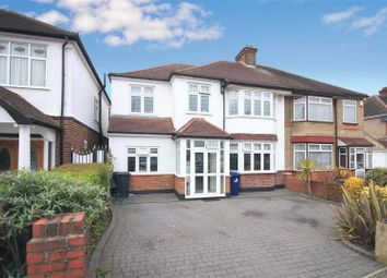 5 bed semi-detached house for sale in Sherborne Avenue, Norwood Green UB2