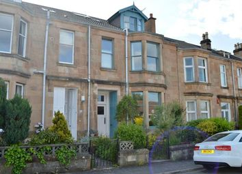 Thumbnail 5 bedroom terraced house to rent in Berridale Avenue, Glasgow