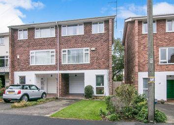 3 bed end terrace house for sale in Ringwood, Prenton CH43