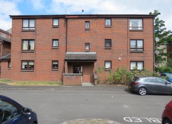 Thumbnail 2 bed flat for sale in Henderson Street, Paisley