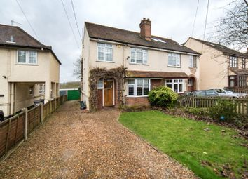 Thumbnail 3 bed semi-detached house for sale in Poppy Road, Princes Risborough, Buckinghamshire
