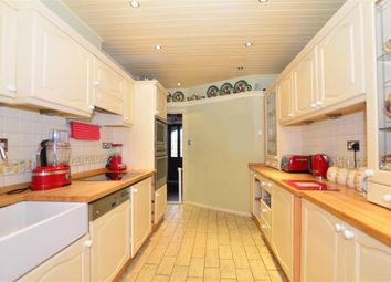 Thumbnail 3 bed bungalow for sale in Queenborough Road, Minster On Sea, Sheerness, Kent