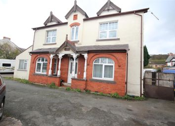 Thumbnail 5 bed detached house for sale in Conway Road, Mochdre, Colwyn Bay
