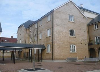 Thumbnail 1 bed flat to rent in Denby Road, Swindon