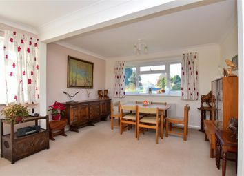 Thumbnail 3 bed detached bungalow for sale in Arun Vale, Coldwaltham, West Sussex