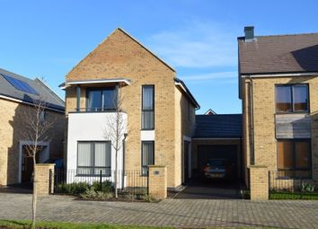 Thumbnail 3 bed detached house for sale in Cheshire Avenue, Locking Parklands, Weston-Super-Mare
