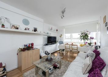 Thumbnail 3 bed flat for sale in Searles Close, London