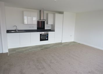 Thumbnail 2 bedroom flat to rent in Bushfield House, Orton Goldhay, Peterborough
