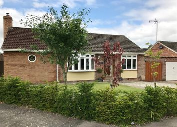 Thumbnail 3 bed bungalow for sale in Briants Piece, Hermitage, Thatcham