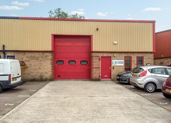 Thumbnail Light industrial to let in 3 Steel Close, Eaton Socon, St. Neots, Cambridgeshire