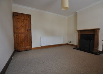 Thumbnail 2 bed end terrace house to rent in Station Road, Sawbridgeworth