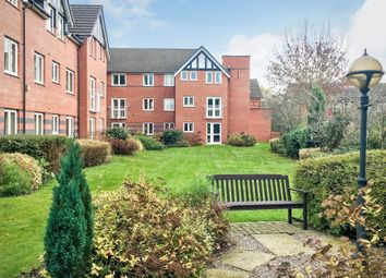 Thumbnail 1 bed flat for sale in Park View, Ashbourne