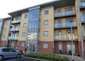 Thumbnail 2 bed flat to rent in Hollins Bank Court, Blackburn